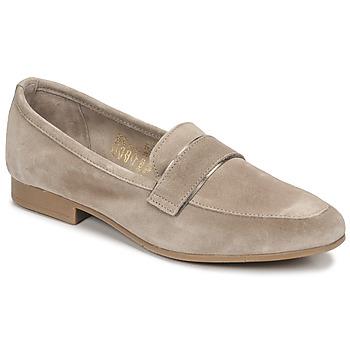 Παπούτσια Γυναίκα Μοκασσίνια Marco Tozzi ROMANI Grey