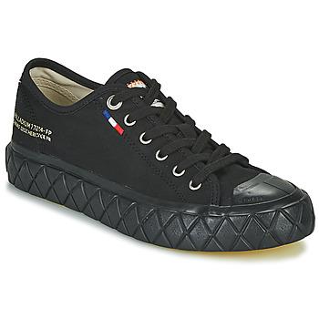 Παπούτσια Χαμηλά Sneakers Palladium PALLA ACE CVS Black