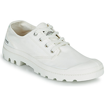 Xαμηλά Sneakers Palladium PAMPA OX ORGANIC II ΣΤΕΛΕΧΟΣ: Δέρμα & ΕΠΕΝΔΥΣΗ: & ΕΣ. ΣΟΛΑ: