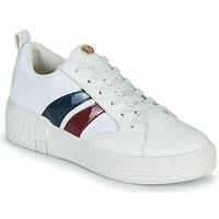 Παπούτσια Γυναίκα Χαμηλά Sneakers Palladium Manufacture EGO 03 NPA Άσπρο