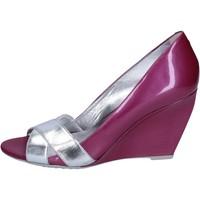 Παπούτσια Γυναίκα Γόβες Hogan BK708 Βιολέτα