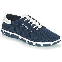 Παπούτσια Γυναίκα Χαμηλά Sneakers TBS JAZARIA Μπλέ