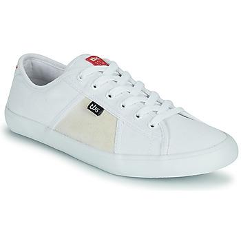 Xαμηλά Sneakers TBS KAINNIE ΣΤΕΛΕΧΟΣ: Δέρμα / ύφασμα & ΕΠΕΝΔΥΣΗ: Ύφασμα & ΕΣ. ΣΟΛΑ: Δέρμα & ΕΞ. ΣΟΛΑ: Καουτσούκ