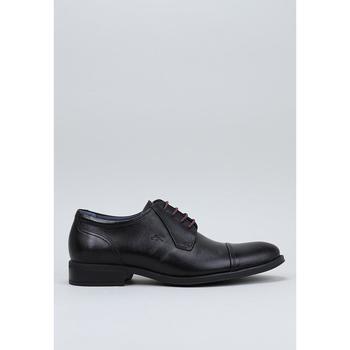 Παπούτσια Άνδρας Richelieu Fluchos  Black