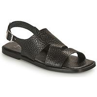 Παπούτσια Γυναίκα Σανδάλια / Πέδιλα Felmini DIVA Black
