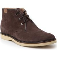 Παπούτσια Άνδρας Μπότες Lacoste Sherbrooke HI 14 SRM 7-30SRM0025176 brown
