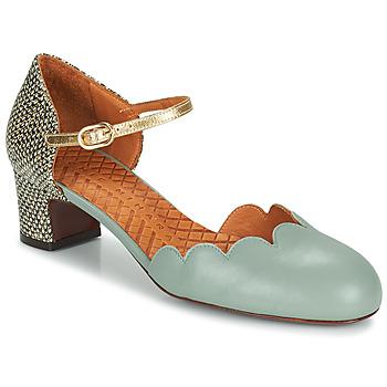 Παπούτσια Γυναίκα Γόβες Chie Mihara UKUMA Green