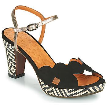 Παπούτσια Γυναίκα Σανδάλια / Πέδιλα Chie Mihara ELIS Black