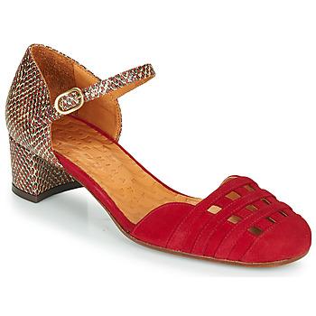 Παπούτσια Γυναίκα Γόβες Chie Mihara KAEL Red