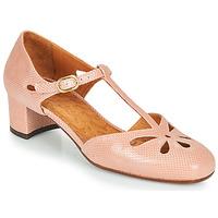 Παπούτσια Γυναίκα Γόβες Chie Mihara KALEA Ροζ