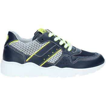 Παπούτσια Παιδί Χαμηλά Sneakers Nero Giardini P933572M Μπλε