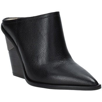 Παπούτσια Γυναίκα Σαμπό Studio Italia LOLITA Μαύρος