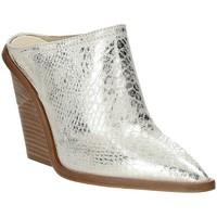 Παπούτσια Γυναίκα Σαμπό Studio Italia LOLITA Χρυσός