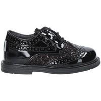 Παπούτσια Παιδί Derby Melania ME1287B9I.B Μαύρος