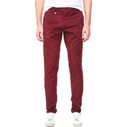 Υφασμάτινα Άνδρας Παντελόνια Chino/Carrot Antony Morato MMTR00496 FA800109 το κόκκινο