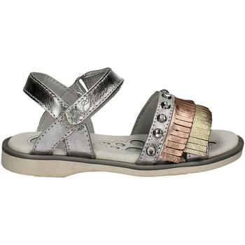 Παπούτσια Κορίτσι Σανδάλια / Πέδιλα Chicco 01057559 Γκρί