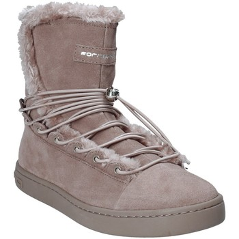 Παπούτσια Γυναίκα Μποτίνια Fornarina PI18AN1060S067 Ροζ