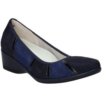 Παπούτσια Γυναίκα Μπαλαρίνες Melluso R30532 Μπλε