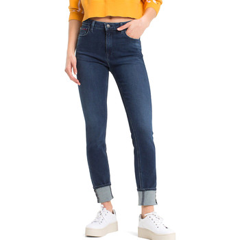 Υφασμάτινα Γυναίκα Skinny jeans Tommy Hilfiger DW0DW04721 Μπλε
