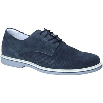 Παπούτσια Άνδρας Derby IgI&CO 1107633 Μπλε