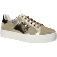 Παπούτσια Γυναίκα Χαμηλά Sneakers Keys 5541 Κίτρινος