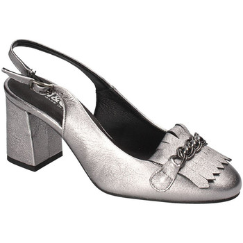 Παπούτσια Γυναίκα Γόβες IgI&CO 3179811 Ασήμι