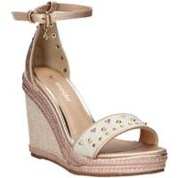Παπούτσια Γυναίκα Σανδάλια / Πέδιλα Wrangler WL91592A Ροζ