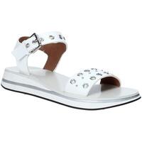 Παπούτσια Γυναίκα Σανδάλια / Πέδιλα Lumberjack SW57006 001 V79 λευκό