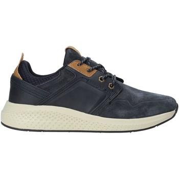 Παπούτσια Άνδρας Χαμηλά Sneakers Wrangler WM92140A Μπλε