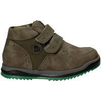 Παπούτσια Παιδί Μπότες Lumberjack SB32901 002 M99 Πράσινος