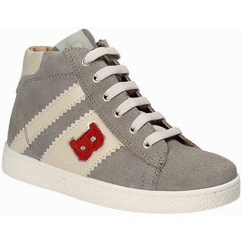 Παπούτσια Παιδί Ψηλά Sneakers Balducci RIMM301 Γκρί