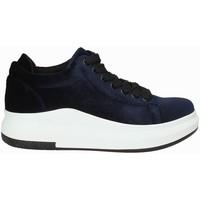 Παπούτσια Γυναίκα Χαμηλά Sneakers Exé Shoes F17006688206 Μπλε