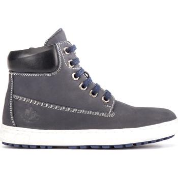 Παπούτσια Παιδί Μπότες Lumberjack SB31901 002 D01 Μπλε