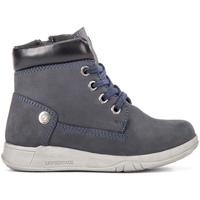 Παπούτσια Παιδί Μπότες Lumberjack SB29501 001 D01 Μπλε