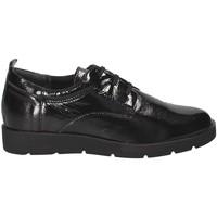 Παπούτσια Γυναίκα Derby Grunland SC3156 Μαύρος