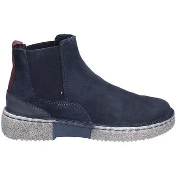 Παπούτσια Παιδί Μπότες Grunland PO1398 Μπλε