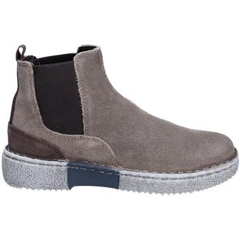 Παπούτσια Παιδί Μπότες Grunland PO1398 Γκρί