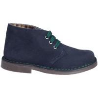 Παπούτσια Παιδί Μπότες Grunland PO0577 Μπλε