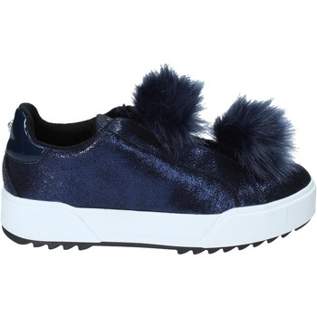 Παπούτσια Γυναίκα Slip on Apepazza HYB04 Μπλε