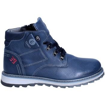 Παπούτσια Αγόρι Μπότες Melania ME6029F8I.B Μπλε