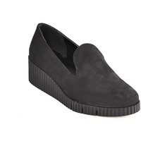 Παπούτσια Γυναίκα Μοκασσίνια The Flexx D2037_10 Μαύρος
