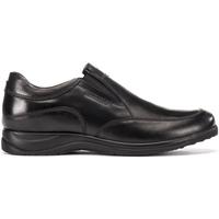 Παπούτσια Άνδρας Μοκασσίνια Lumberjack SM03502 003 B01 Μαύρος