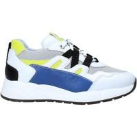 Παπούτσια Αγόρι Χαμηλά Sneakers NeroGiardini E033781M λευκό