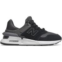 Παπούτσια Γυναίκα Χαμηλά Sneakers New Balance NBWS997RB Γκρί