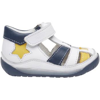Παπούτσια Παιδί Σανδάλια / Πέδιλα Falcotto 1500815 02 λευκό