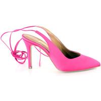 Παπούτσια Γυναίκα Γόβες Grace Shoes 038138 Ροζ