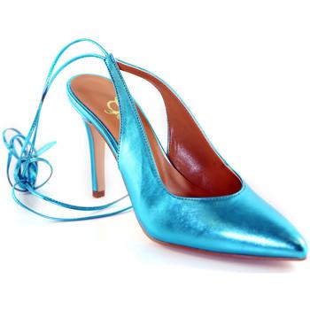 Παπούτσια Γυναίκα Γόβες Grace Shoes 038138 Μπλε