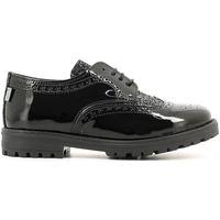 Παπούτσια Κορίτσι Derby Melania ME6048F6I.A Μαύρος