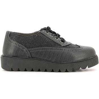 Παπούτσια Παιδί Derby Didiblu D3165 Μαύρος