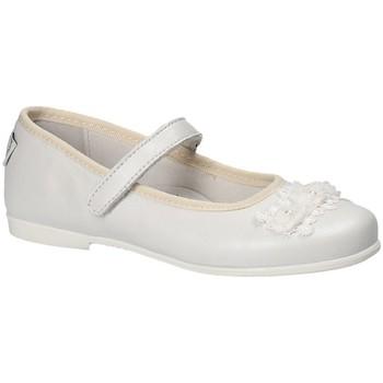 Παπούτσια Κορίτσι Μπαλαρίνες Melania ME2186D8E.B λευκό